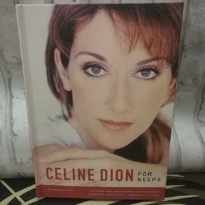Other - Celine Dion For Keeps